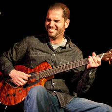 Charlie Hunter Music Discography