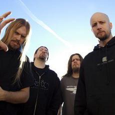 Meshuggah Music Discography
