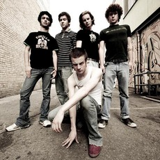 Protest The Hero Music Discography