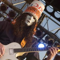 Buckethead Music Discography