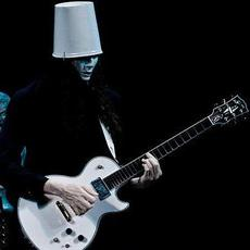 Buckethead / Travis Dickerson / Brain
