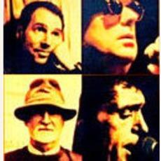 Van Morrison, Georgie Fame, Mose Allison & Ben Sidran