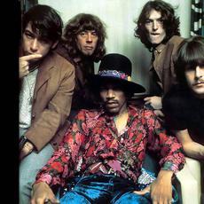 Jimi Hendrix & Freinds