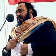 Luciano Pavarotti Music Discography