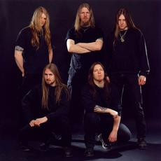 Amon Amarth Music Discography