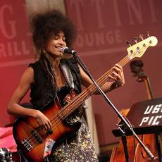 Esperanza Spalding Music Discography