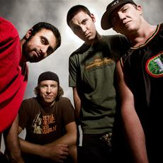 Rebelution Music Discography