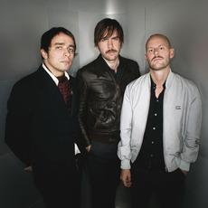Peter Bjorn And John Music Discography