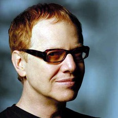 Danny Elfman Music Discography