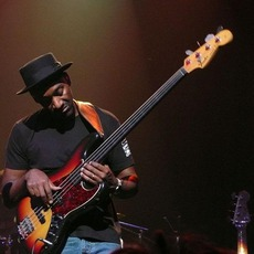 Marcus Miller Music Discography
