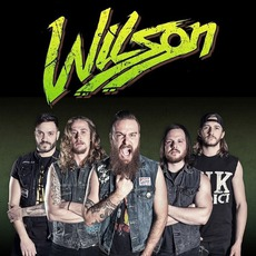 Wilson Discography