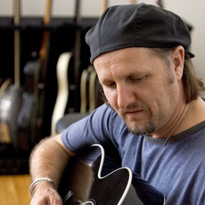 Jimmy LaFave Music Discography