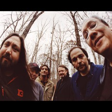 Widespread Panic Music Discography