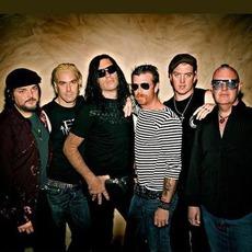 Eagles Of Death Metal Discography
