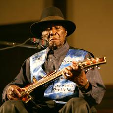 "David ""Honeyboy"" Edwards"