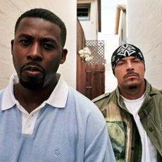 Dj Muggs Vs. GZA/Genius