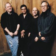 John Abercrombie Quartet Discography