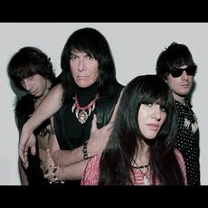 The Fuzztones