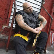 Popa Chubby Music Discography
