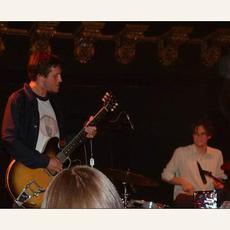 John Frusciante And Josh Klinghoffer