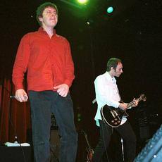 Robert Pollard With Doug Gillard