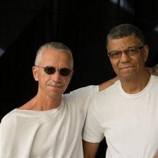 Keith Jarrett & Jack DeJohnette