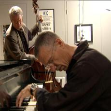Keith Jarrett And Charlie Haden