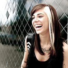 Christina Perri Music Discography