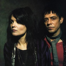 The Kills Music Discography