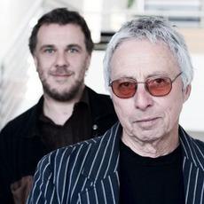 Robin Guthrie & Harold Budd