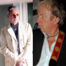 Harold Budd & Clive Wright