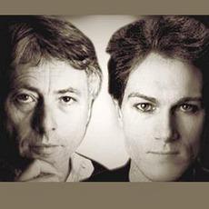 John Foxx + Harold Budd
