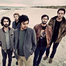 Young The Giant Music Discography