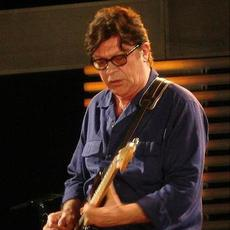 Robbie Robertson Music Discography