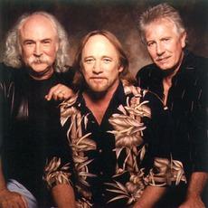 Crosby, Stills & Nash Music Discography