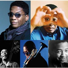 Herbie Hancock, Wayne Shorter, Ron Carter, Wallace Roney, And Tony Williams