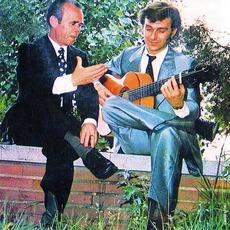 Paco De Lucía Y Ramón De Algeciras