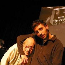 Jean-Jacques Perrey & Luke Vibert