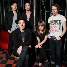 The Airborne Toxic Event Discography