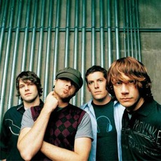 Audio Adrenaline Music Discography