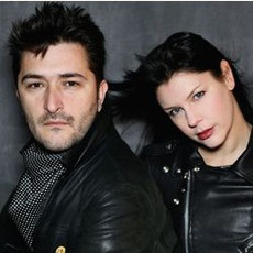 Miss Kittin & The Hacker
