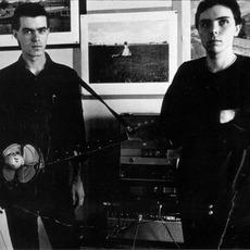Boyd Rice & Frank Tovey