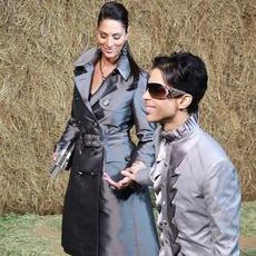 Prince & Bria Valente