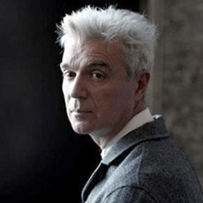 David Byrne Music Discography