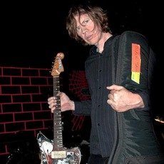 Thurston Moore Music Discography