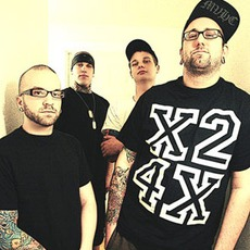 The Acacia Strain Music Discography