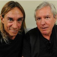 Iggy Pop And James Williamson