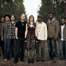 Tedeschi Trucks Band Music Discography