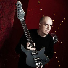 Devin Townsend Music Discography