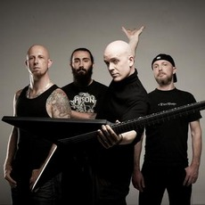 Devin Townsend Project Music Discography